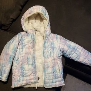 🦄🐑🐇🐰North Face 3T Reversible ❄☃️🌨